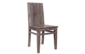 Indah Wooden Chair