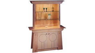 Parkway Deco Dresser