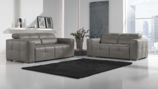 Megane Sofa by Ego Italiano