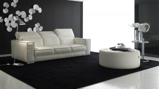 Hera 1 Sofa by Ego Italiano