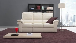Kate Sofa by Ego Italiano