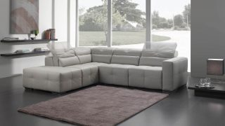 Michela Sofa by Ego Italiano