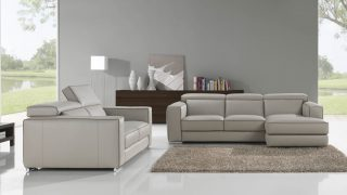 Hera 4 Sofa by Ego Italiano