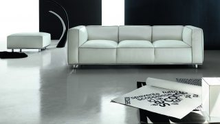 Karima Sofa by Ego Italiano