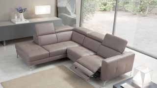 Matt Sofa by Ego Italiano