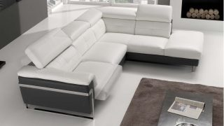 Carla Sofa by Ego Italiano