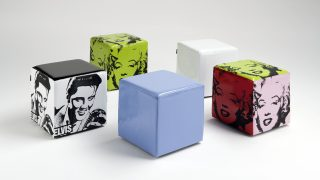 Cubes by Ego Italiano