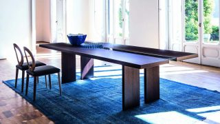 Ritz Dining Table By Bross