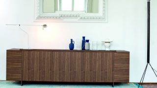 Bross Stripe Sideboard