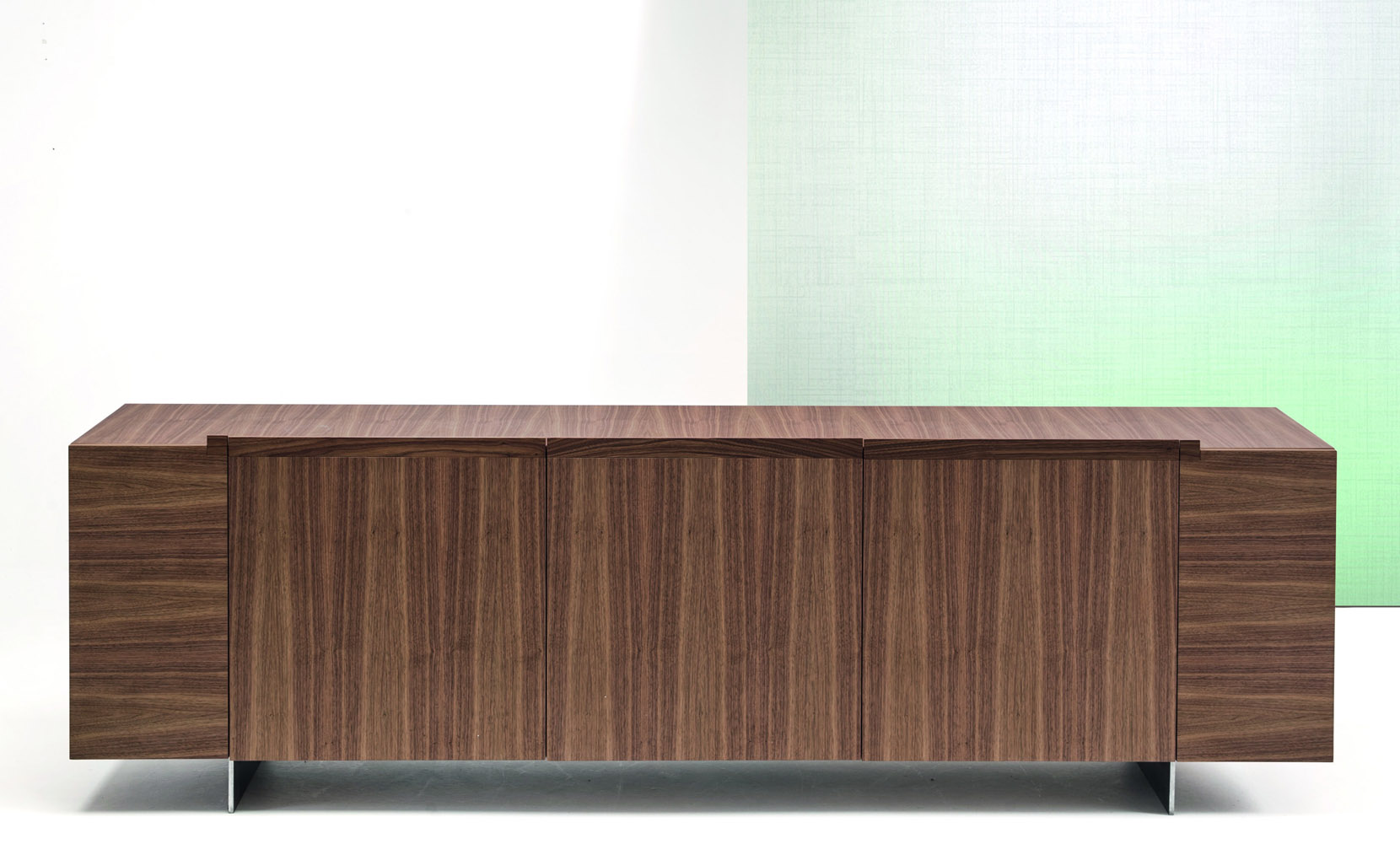 Bross Stripe Sideboard The Ultimate Living Company