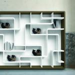 Snake Storage Cabinet