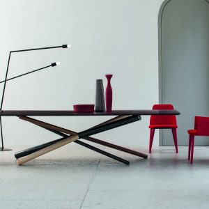 'W' Dining Table Range