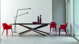 'W' Dining Table Range