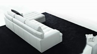 Alexia Sofa by Ego Italiano
