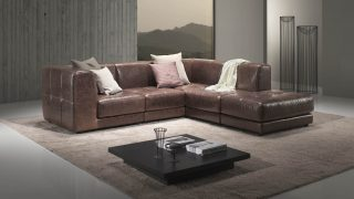 Nicole Sofa by Ego Italiano