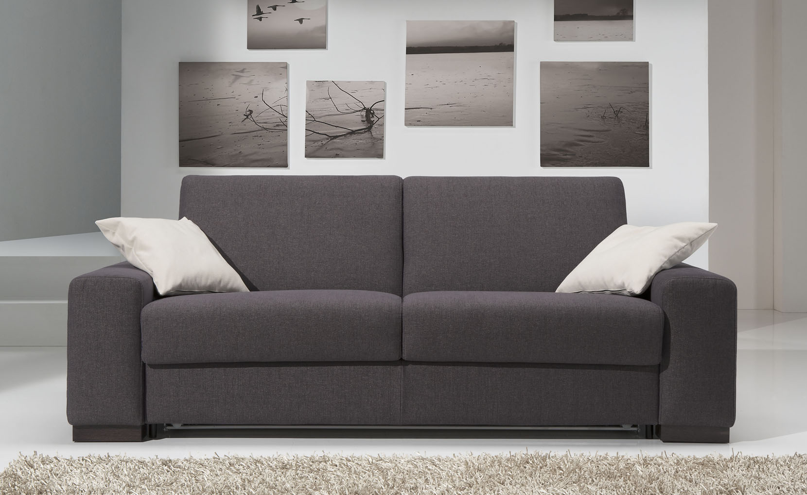 ego italiano sofa available at the ultimate living company free shipping. Black Bedroom Furniture Sets. Home Design Ideas
