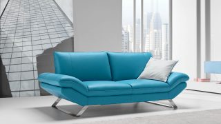 Roxanne Sofa by Ego Italiano