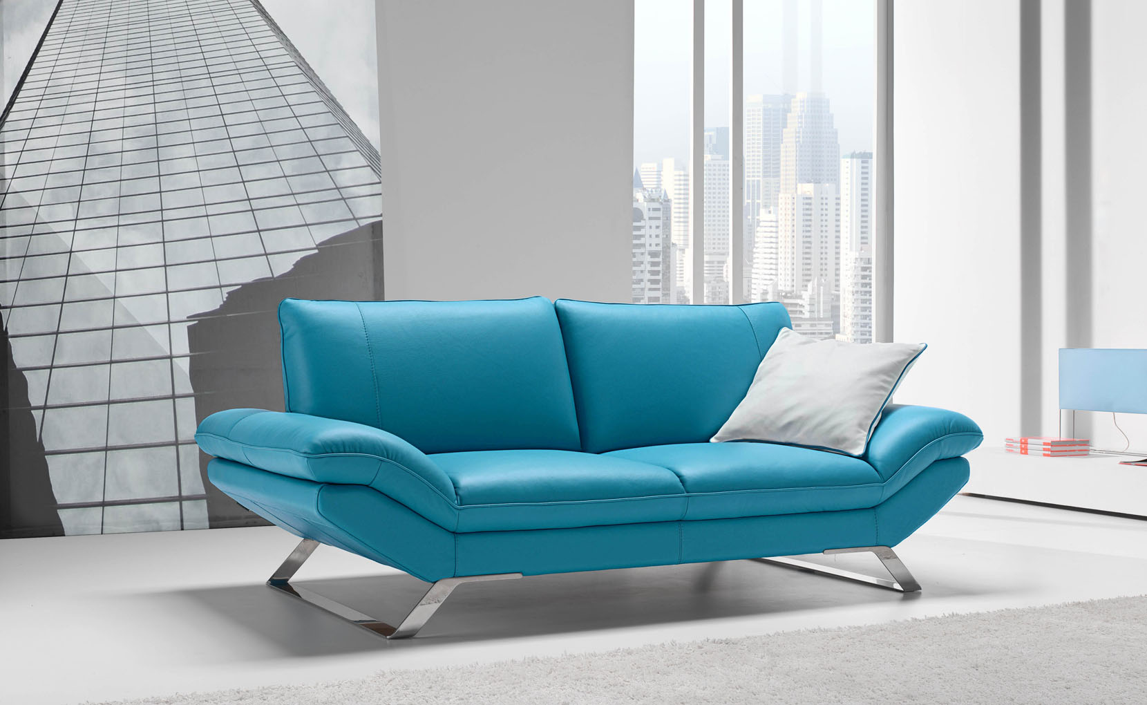 Ego Italiano Sofa Available At The Ultimate Living Company