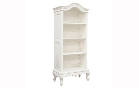 Chateau Arch Top Bookcase