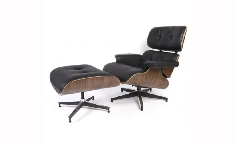 Charles Eames Chair U0026 Ottoman