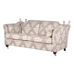Chatsworth Floral Sofa