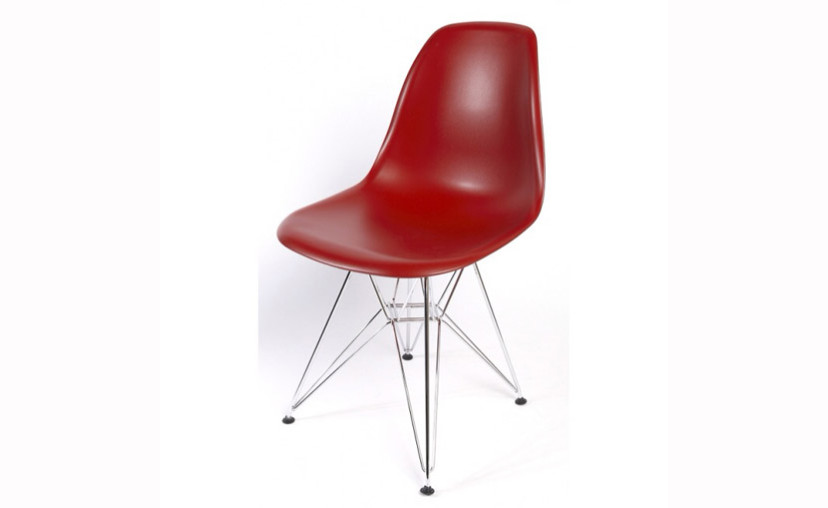 eames style chair dsr with free delivery