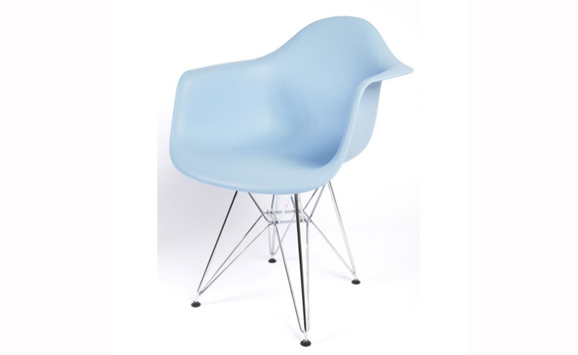 Eames Style Eiffel Chair With Free Delivery