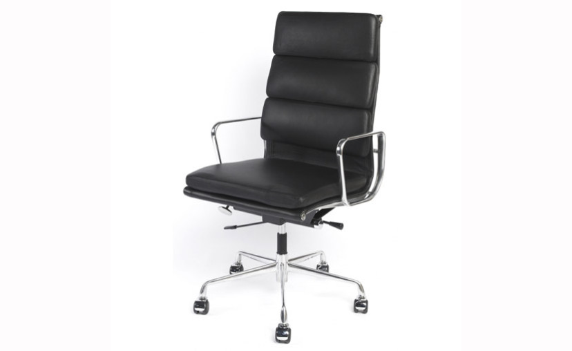Eames Style High Back Office Chair
