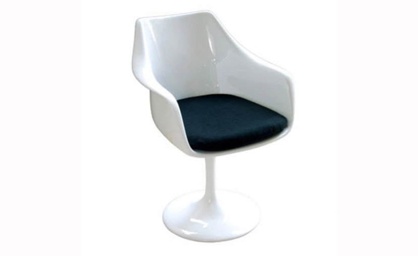 Superior Eero Saarinen Tulip Chair (Armchair)