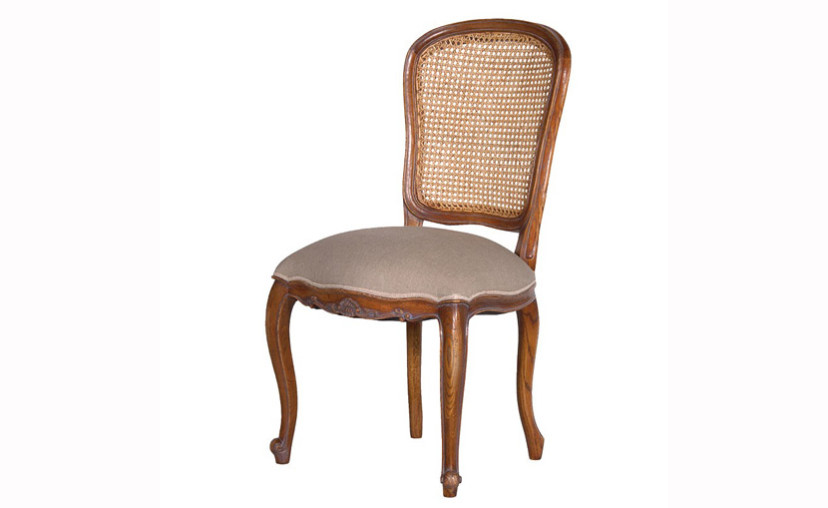 provincial dining chair with free delivery