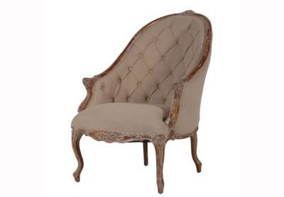 Rustic Hemp Chair