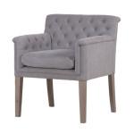 Grey Reno Armchair
