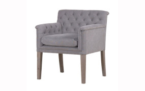 Grey Reno Armchair