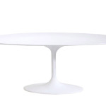Saarinen Tulip Oval Dining Table 1700 mm