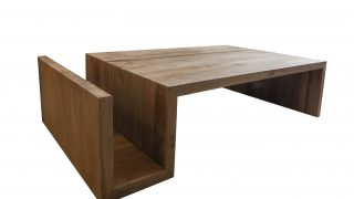 Kutamara Reclaimed Wood Coffee Table