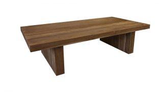 Semaya Solid Teak Coffee Table