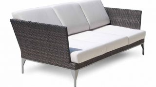 Brafta Sofa by Skyline Design