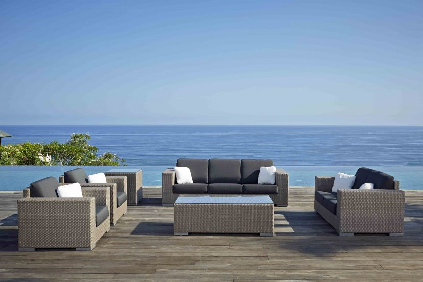 Brando Sofa By Skyline Design The Ultimate Living Company