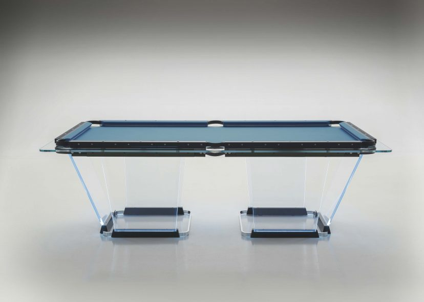 Phenomenal T1 Pool Table Eight Foot Size By Teckell Download Free Architecture Designs Ogrambritishbridgeorg