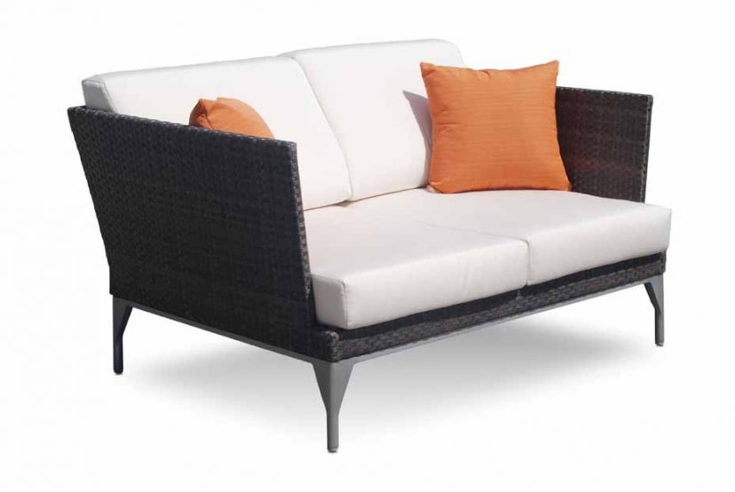 Brafta Love Seat By Skyline Design The Ultimate Living