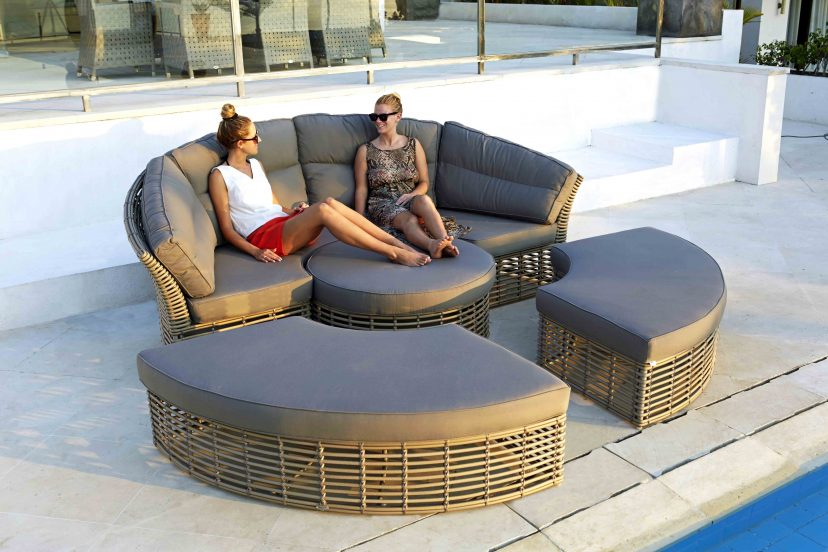 Castries Day Bed By Skyline Design The Ultimate Living
