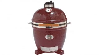 Junior Red by Monolith Grills