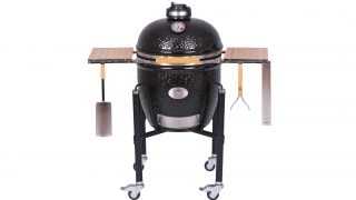 Classic Pro Series Black w/ Cart by Monolith Grills