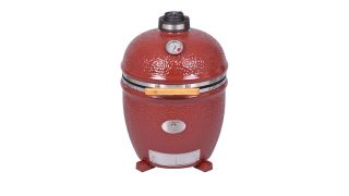Classic Pro Series Red by Monolith Grills