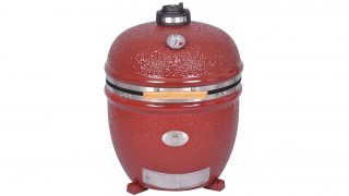 LeChef Pro Series 1.0 Red by Monolith Grills