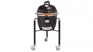 Junior Black w/ Cart by Monolith Grills