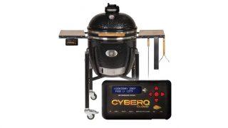 LeChef BBQ Guru Pro Series 1.0 by Monolith Grills
