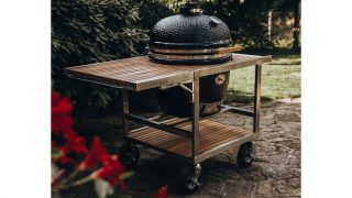 Classic Buggy by Monolith Grills