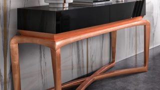 Amperé Console Table by OPR House