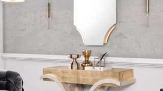 Capri Console Table by OPR House